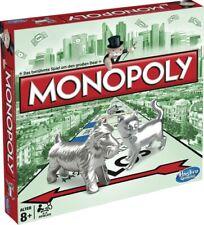 Hasbro C1009100 Monopoly Classic B-Ware OVP beschädigt