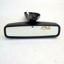 Interior Rear View Mirror (Ref.1136) Ford Fiesta mk7 1.4 tdci