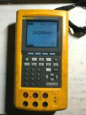 Fluke 741B Documenting Process Calibrator