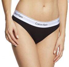 Calvin Klein Ropa Interior Calzoncillos De Corte Moderno Algodón Bikini en Negro