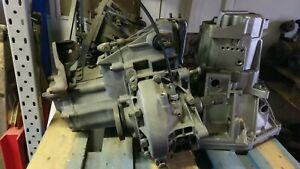 Lancia delta integrale Gearbox 8v