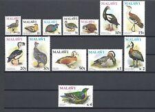 More details for malawi 1975 sg 473/85 mnh cat £55