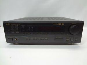 Denon AVR-1403 5.1 Channel Surround Sound AV Stereo Receiver *No Remote*