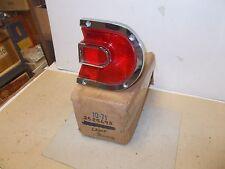 Mopar NOS Tail Lamp Assy. Inner on Tailgate Lt. 65 Dodge Dart Station Wagon