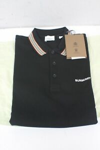 Burberry London Polo Shirt Mens size Large New with tags