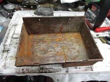 1932 Cadillac Lasalle  Tool Tray