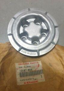 BRAND NEW KAWASAKI KE175 B1-B3  Clutch Spring Plate 13187-004