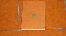 SALVATORE ROSATI A SHORT HISTORY OF ENGLISH LITERATURE I ED. GREMESE 1965