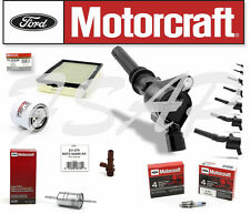 Motorcraft Tune Up Kit 2007-2008-2009 Ford Crown Victoria Ignition Coil DG508