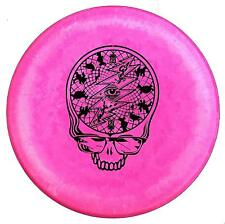 å¹³ New Gateway Wizard Dead Head Stamp Disc Golf Putter Approach Disc å¹³