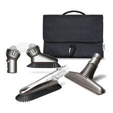 Dyson Clean and Tidy 3 Tools Kit Bag (soft Dusting Brush Mattress up Top)