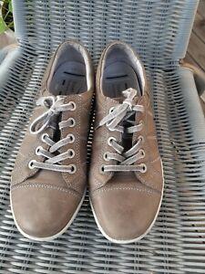 Josef Seibel Leather Sneakers Size 38