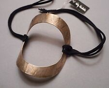Vally Kontidis Unusual Modernist Bracelet - Designed for Museum of Cycladic Art