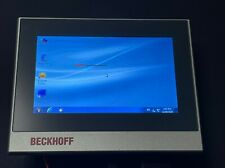 PANEL Multi-touch BECKHOFF CP2907-0000 (2020) Delivery DHL Express
