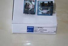 10pcs New in box Omron Relay MY4N-J MY4N J 24VDC free shipping #LRR
