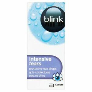Blink Intensive Protective Eye Drops 10ml