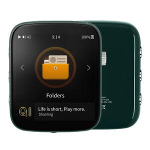 Shanling Q1 Portable Player ES9218P DAC/AMP Two-Way Bluetooth HiFi Music Player