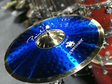 "Paiste Signature Series 22"" Blue Bell Ride Cymbal - Free Sticks and ProTorq Key!"