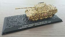 """MILITARY MODEL 1:72 Panther Ausf.A 1.SS.Pz.Div. """"LSSAH"""" Normandie 1944"""