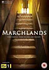 Marchlands [DVD][Region 2]