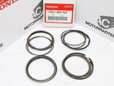 HONDA CB 750 Four k0 k1 k2-k6 f1 4 piece Piston ring set 1. oversize 0,25 Genuine