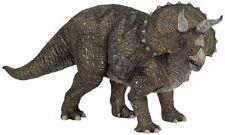 Spielfiguren-Actionfiguren mit Triceratops und Original (ungeöffnet)