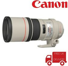 Canon EF 300mm f/4L IS USM Lens 2530A004 (UK Stock)