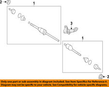 FORD OEM-Front Bracket BB5Z3K305A