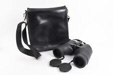 Docter Nobilem 10x50 B Anthracite Binocular Splash Proof With Caps and Bag V69