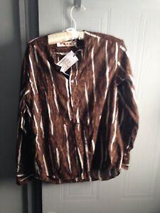 Marni ladies blouse /top nwt