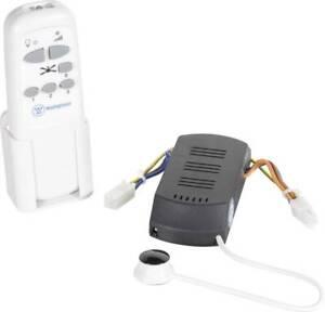 Westinghouse 78095-40 Deckenventilator-Fernbedienung