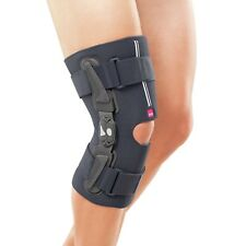 Medi Stabimed Hinged Knee Support Joint Patella Brace Size 6 (XXL) RRP £149.99