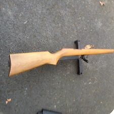 Vintage Stevens Savage Wooden Rifle Stock