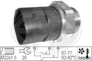 Thermoschalter Temperaturschalter Kühlerlüfter OEM ERA 330283 für VW TRANSPORTER