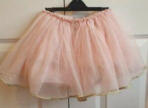 Gorgeous Next Baby Girls Pink Tutu Skirt 1.5 - 2 Years