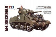 Tamiya 35190 Maquette 1/35 U.S. Medium Tank M4 Sherman