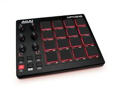 Akai MPD218 16 Pad Portable USB MIDI Pad Controller With Ableton Live Lite