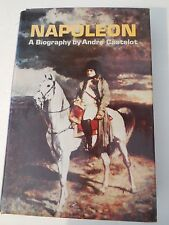 NAPOLEON ....Biography by Andre Castelot