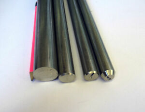 Nickel Silver Rod from 5mm up to 16mm diameter