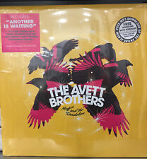 The Avett Brothers – Magpie And The Dandelion 2LP Set 180gm