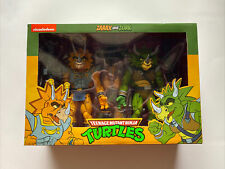 "NECA Teenage Mutant Ninja Turtles: Captain Zarax and Zork 7"" Action Figures..."