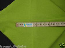 Strickbündchen Bündchenstoff Schlauch grün ab 25 cm : 431 a