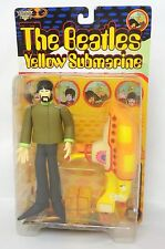 McFarlane Toys The Beatles Yellow Submarine George Mint in Worn Box
