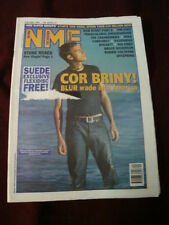 NME 1994 OCT 8 BLUR STONE ROSES REM CULT CRANBERRIES HOLE RADIOHEAD OFFSPRING
