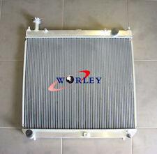 Aluminum radiator for TOYOTA HIACE SBV 1995-2004 1996 1997 1998 1999 2000 2001