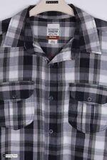 Camicie casual e maglie da uomo neri Levi's