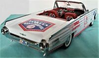Ford Built Thunderbird 1960s T Tbird A 24 Vintage GT 1 Car 25 Model 12 White 40