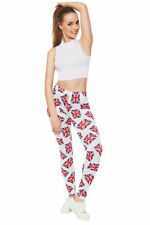 Pantalones de mujer color principal blanco Talla 36