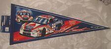 "JEFF BURTON #99 CITGO PENNANT 12"" x 30"" NEW NASCAR WINCRAFT FREE US SHIPPING"