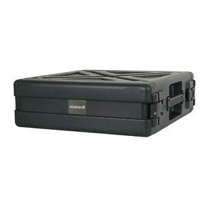 eLumen8 Rock Box 3U Rack Case